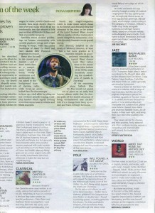 Scotsman review
