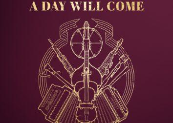 A Day Will Come Album Cover