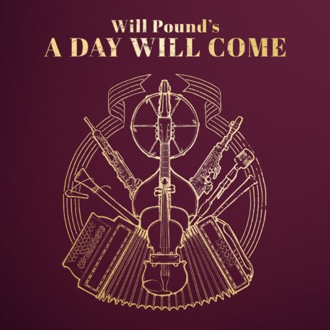 A Day Will Come Album Cover